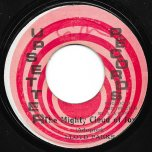 The Mighty Cloud Of Joy / Ver - Lloyd Parks / The Upsetters