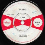 Copy Me Donkey / The Stage - The Tennors