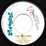The Tackro / Give Me The Power - 1st 2nd And 3rd Generation And Upsetters / Roy Lee King Iwah The 1st