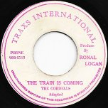 The Train Is Coming / Ver - The Cordells