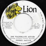 The Watergate Affair / Ver - Tommy McCook