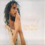 The Teacher - Alpha Rowen