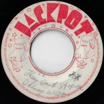 They Cant Stop Me / Ver - Delroy Wilson