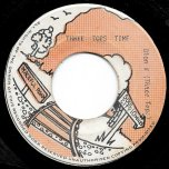 Three Tops Time / Ver - Dion And The Three Tops