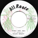 Three Wise Men / Ver - Sugar Minott