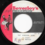 Thy Kingdom Come / Ver - The Maytals