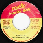 Tishan / Ver - The Prodigal Son