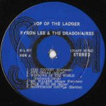 Top Of The Ladder - Byron Lee And The Dragonaires