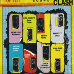 Top Ten Sound Clash - Various..Robert Lee..Penny Irie..Michael Buckley