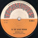 To The Other Woman - Hortense Ellis