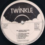 Underground - The Twinkle Brothers