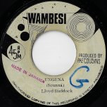 Genuine  Way / Ungena - Lloyd Ruddock / King Tubby