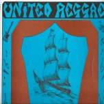 United Reggae Volume 2 - Various..Al Campbell..Barrington Spence..Horace Andy..Max Romeo