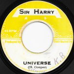 Universe / Quaker - Sir Harry