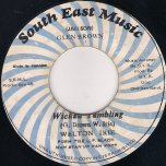 Wicked Tumbling / Lego The Herb Man Dub - Welton Irie