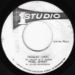 Wiggles Diggles / Diggles (Ver) - Noel Bailey And The Sound Dimension