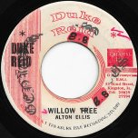 Willow Tree / Dance Crasher - Alton Ellis