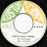Wolf In Sheeps Clothing / Chapter Two - Big Youth