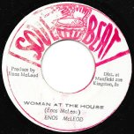 Woman At The House / Ver - Enos McCLoud