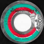 You Hurt Me / Hurting Dub - Barry Brown / Jah Martin All Stars