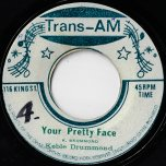 Your Pretty Face / Ver - Keble Drummond