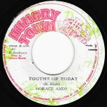 Youths Of Today / Jah Youths - Horace Andy