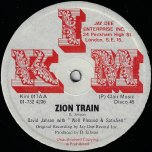 People Bawling / Zion Train  - David Jahson  / David Jahson With Well Pleased And Satisfied